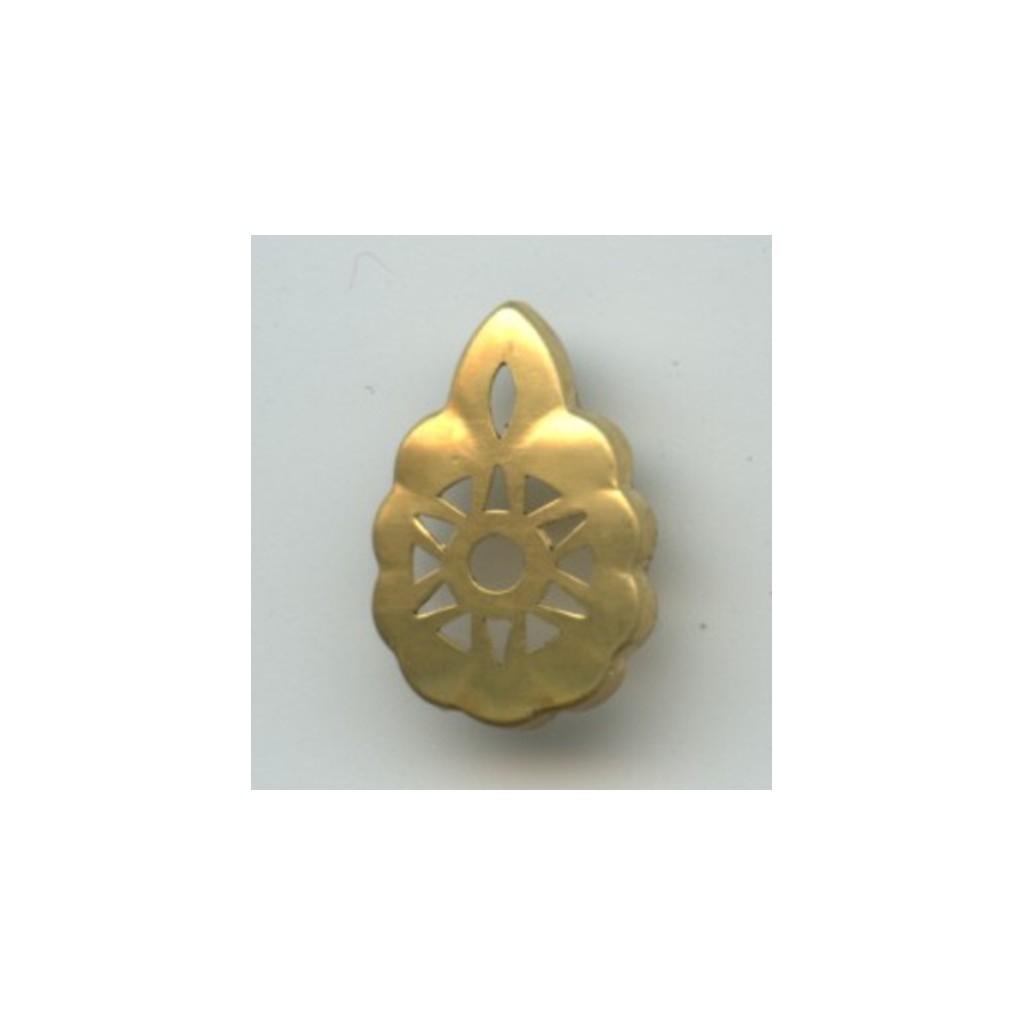 cigarrones oro fabricante fornituras joyeria cordoba ref. 670009