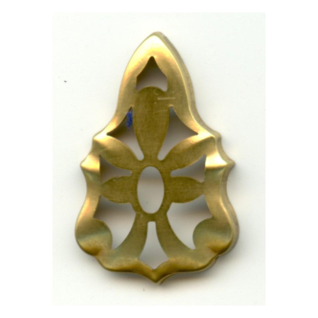 cigarrones oro fabricante fornituras joyeria cordoba ref. 670015