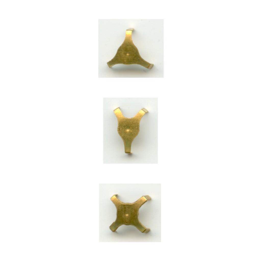 fornituras joyeria cordoba orlas oro mayorista ref. 720021