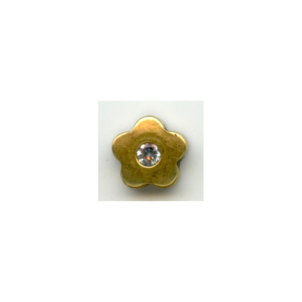 fornituras joyeria cordoba orlas oro mayorista ref. 720025