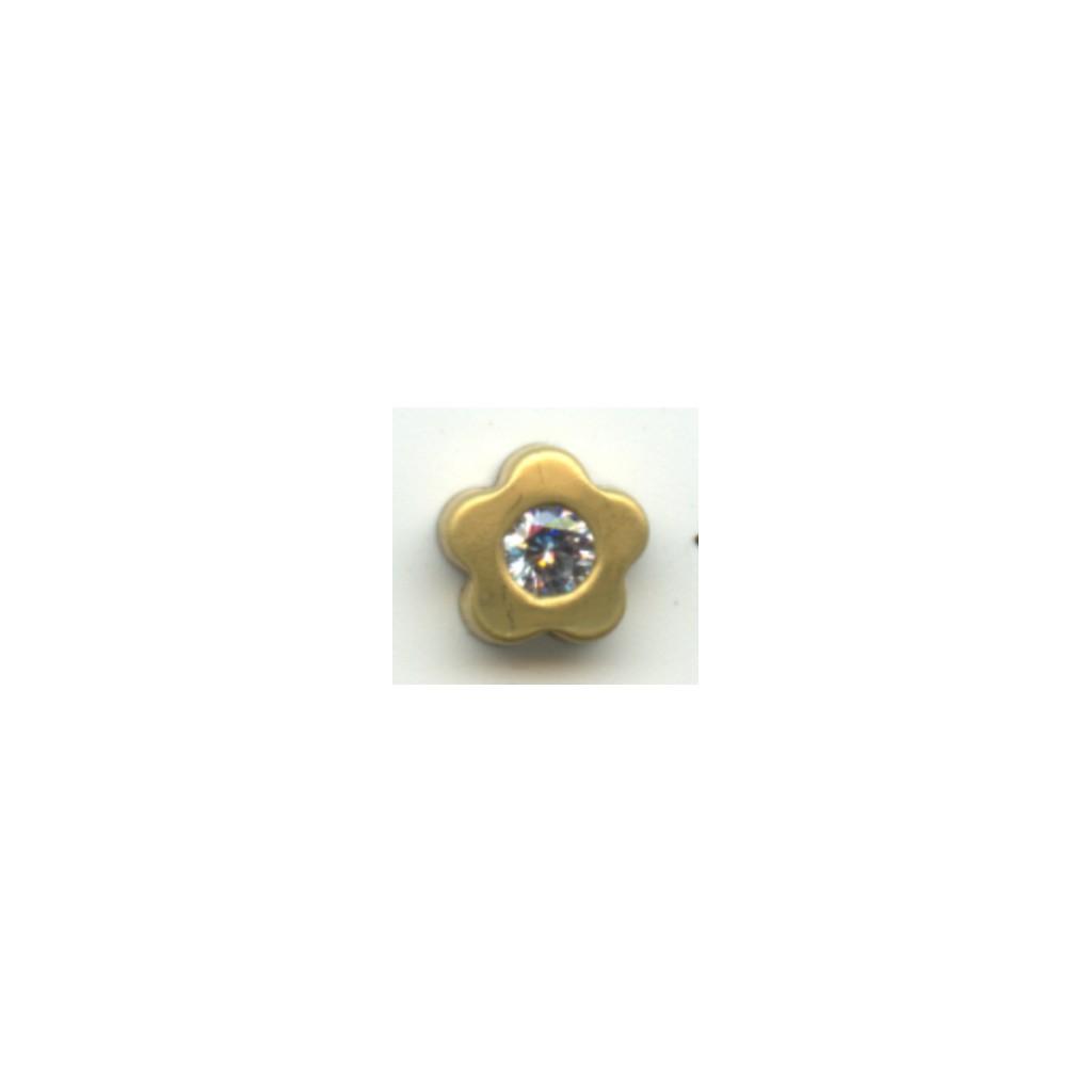 fornituras joyeria cordoba orlas oro mayorista ref. 720110