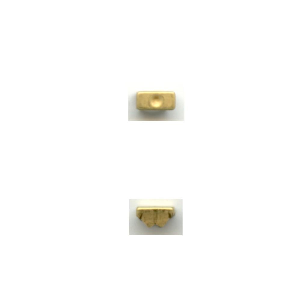 fornituras joyeria cordoba orlas oro mayorista ref. 720341