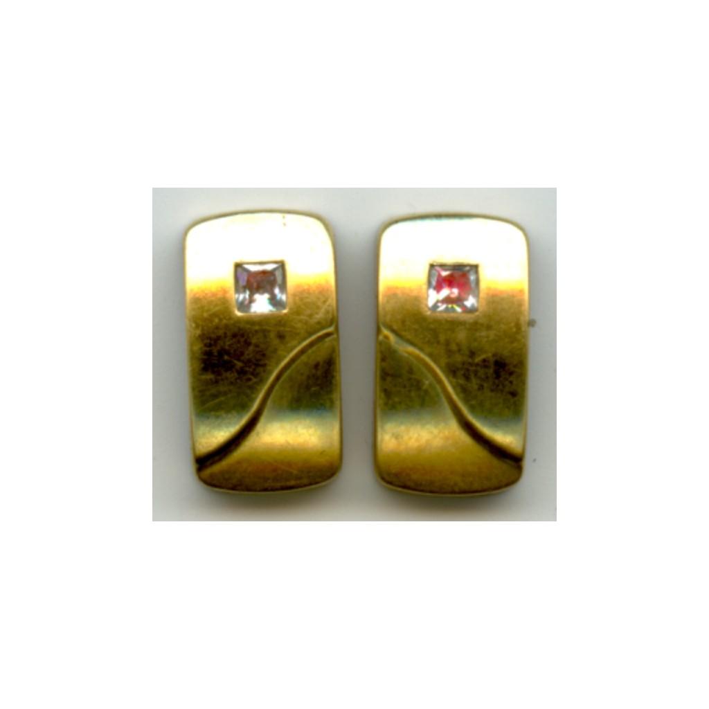 fornituras joyeria cordoba orlas oro mayorista ref. 740021