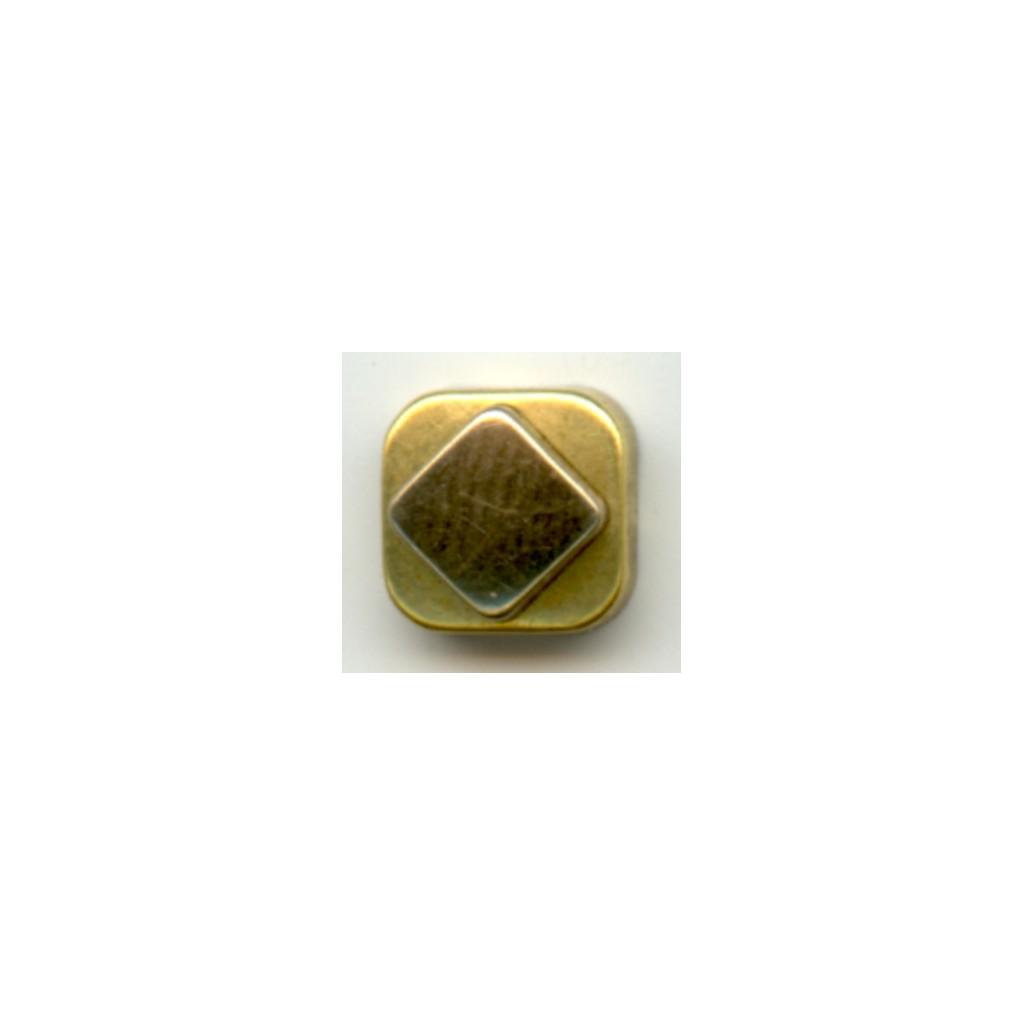 fornituras joyeria cordoba orlas oro mayorista ref. 750001