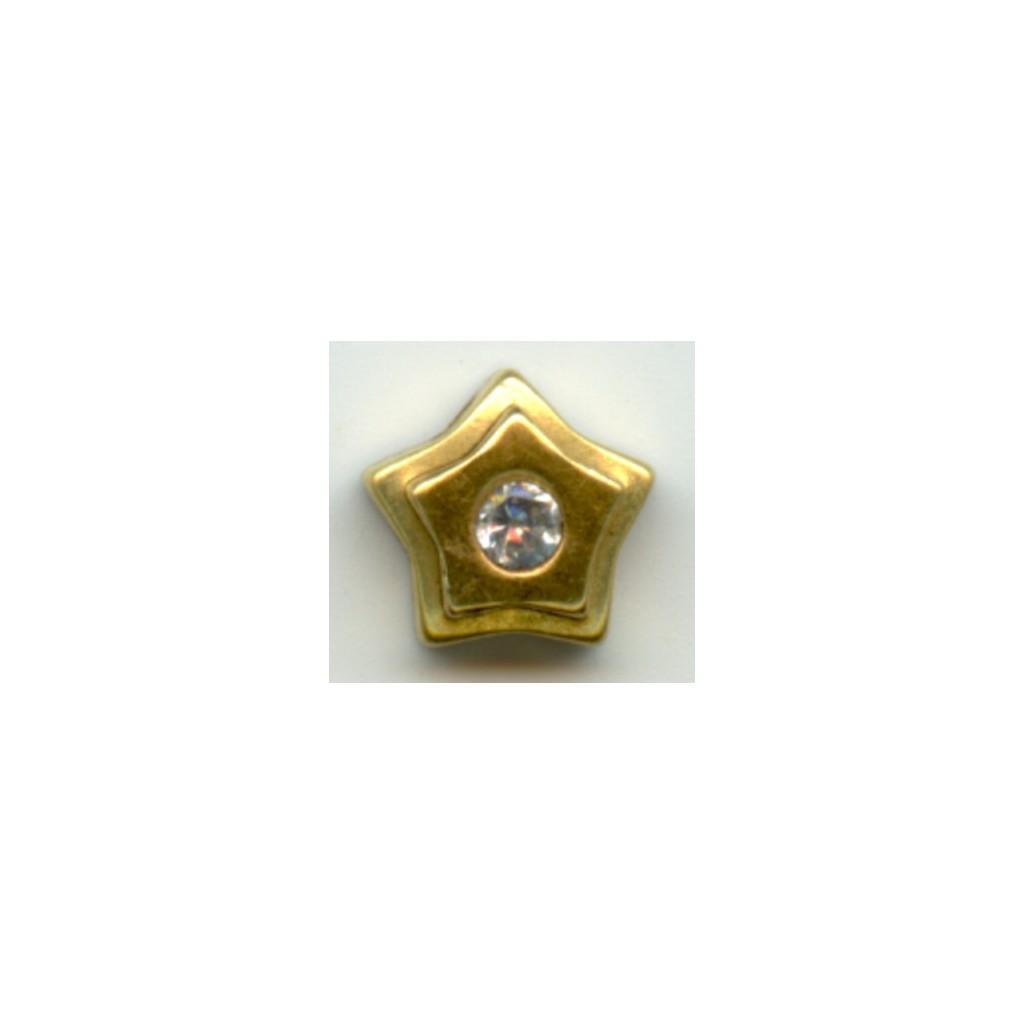 fornituras joyeria cordoba orlas oro mayorista ref. 750012