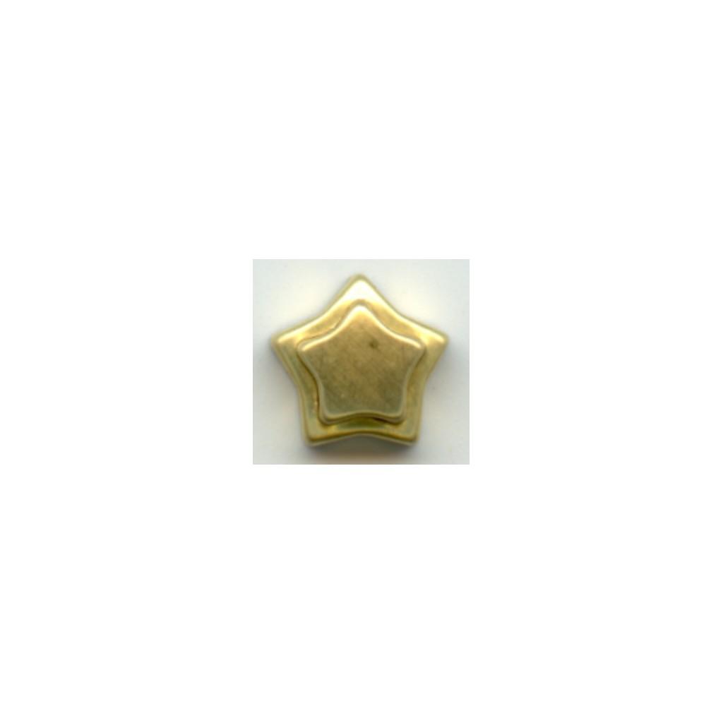 fornituras joyeria cordoba orlas oro mayorista ref. 750019