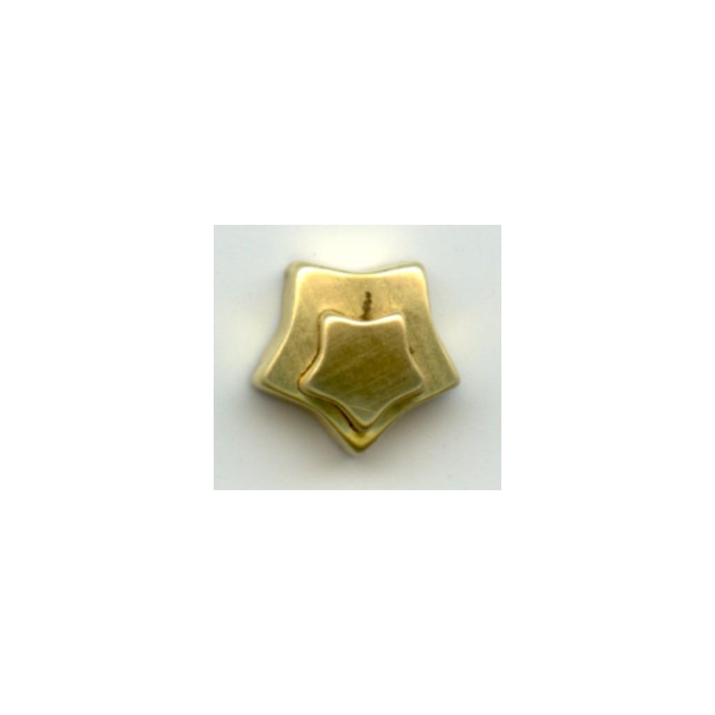 fornituras joyeria cordoba orlas oro mayorista ref. 750031