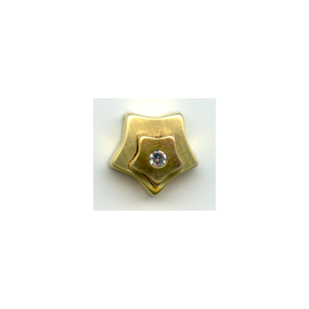 fornituras joyeria cordoba orlas oro mayorista ref. 750036