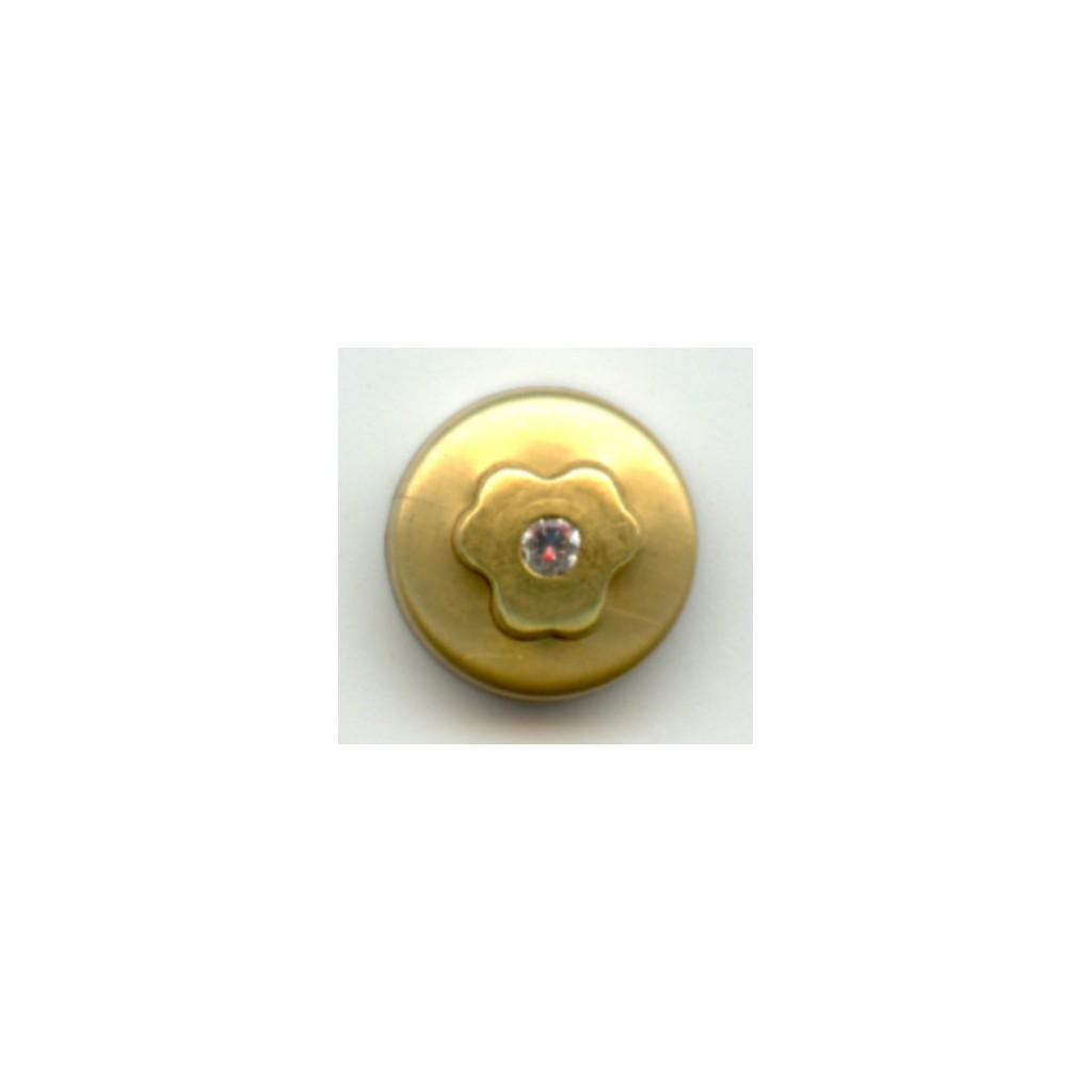 fornituras joyeria cordoba orlas oro mayorista ref. 750040