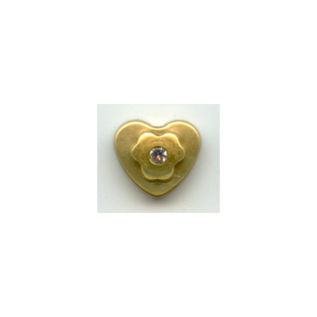 fornituras joyeria cordoba orlas oro mayorista ref. 750048