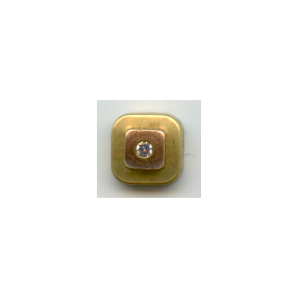 fornituras joyeria cordoba orlas oro mayorista ref. 750054