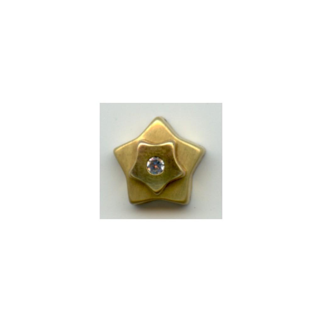 fornituras joyeria cordoba orlas oro mayorista ref. 750060