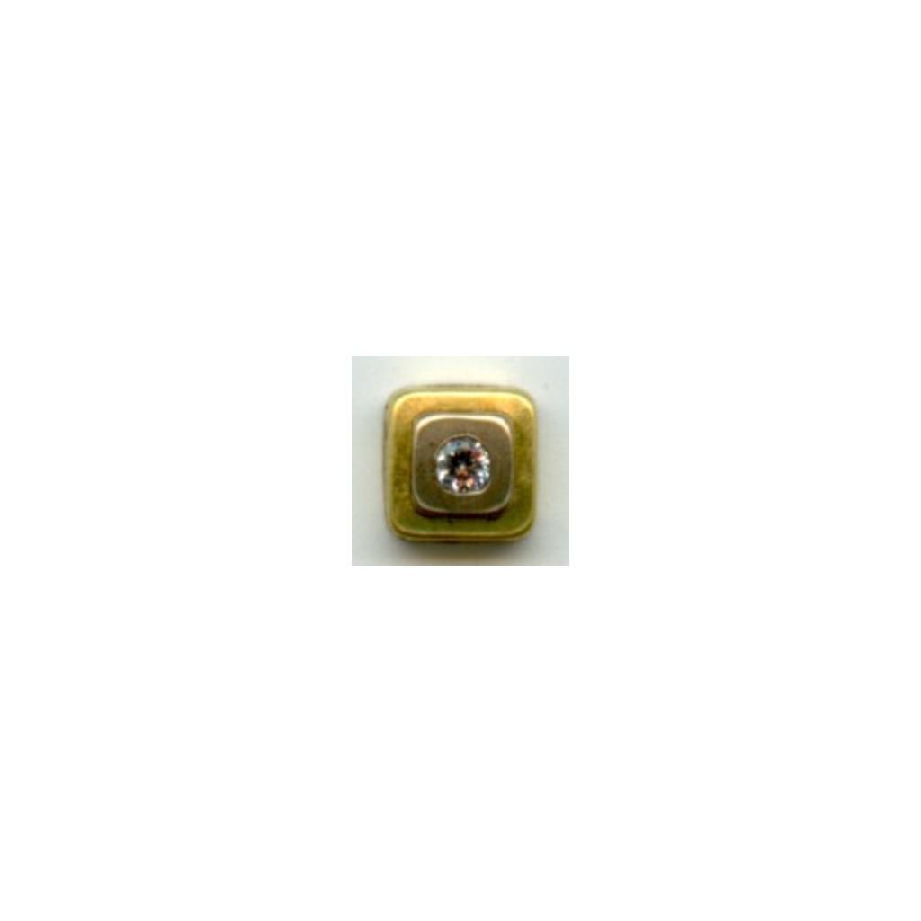 fornituras joyeria cordoba orlas oro mayorista ref. 750121