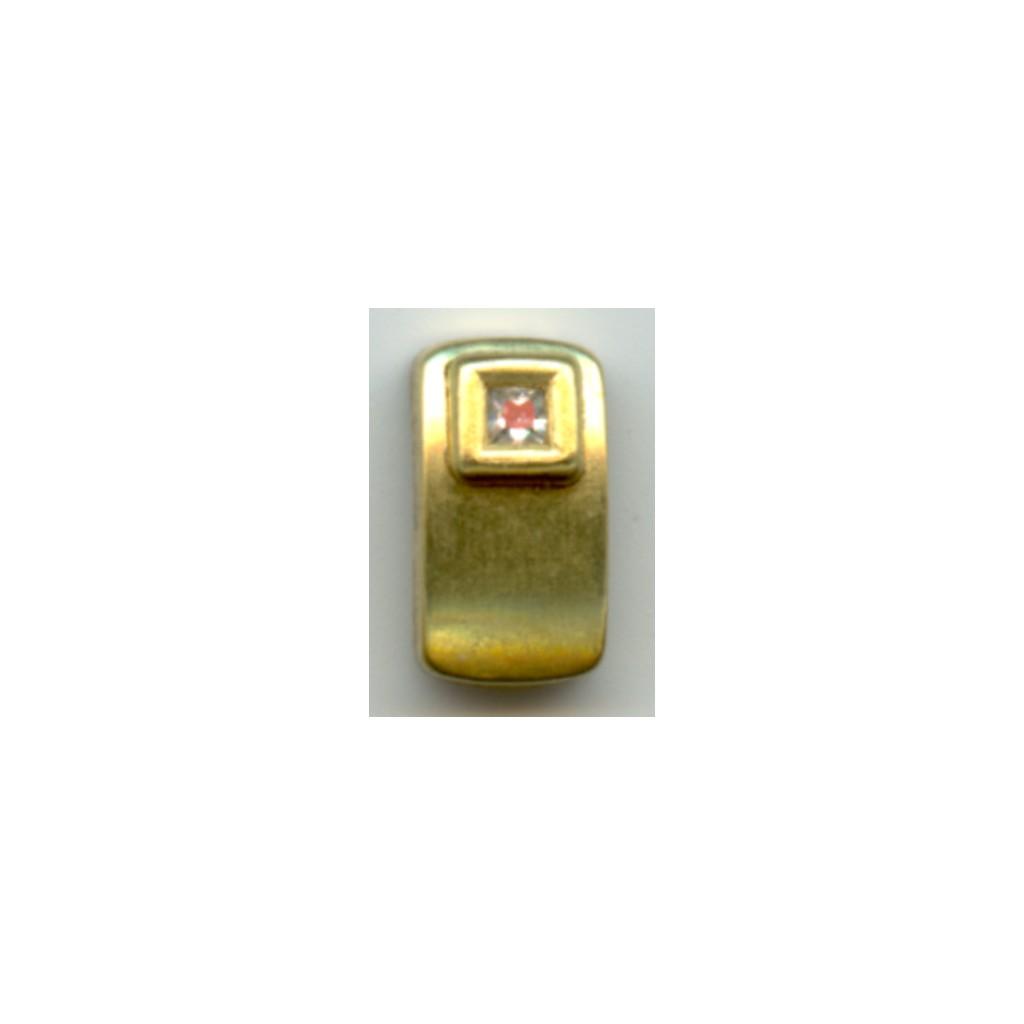 fornituras joyeria cordoba orlas oro mayorista ref. 750135