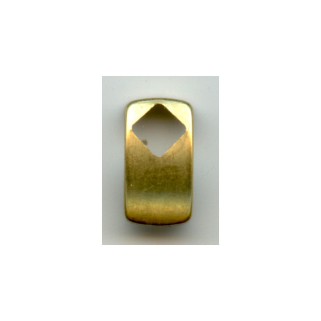 fornituras joyeria cordoba orlas oro mayorista ref. 750141