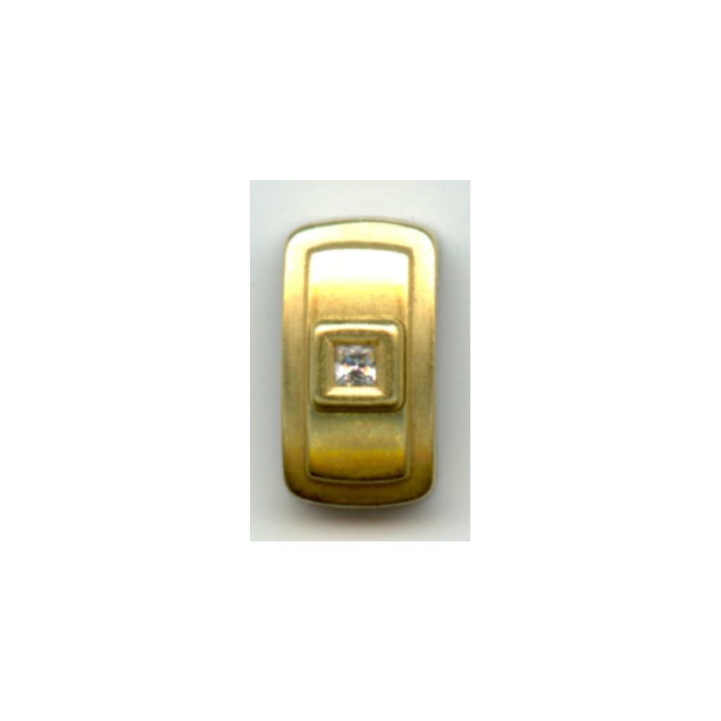 fornituras joyeria cordoba orlas oro mayorista ref. 750155