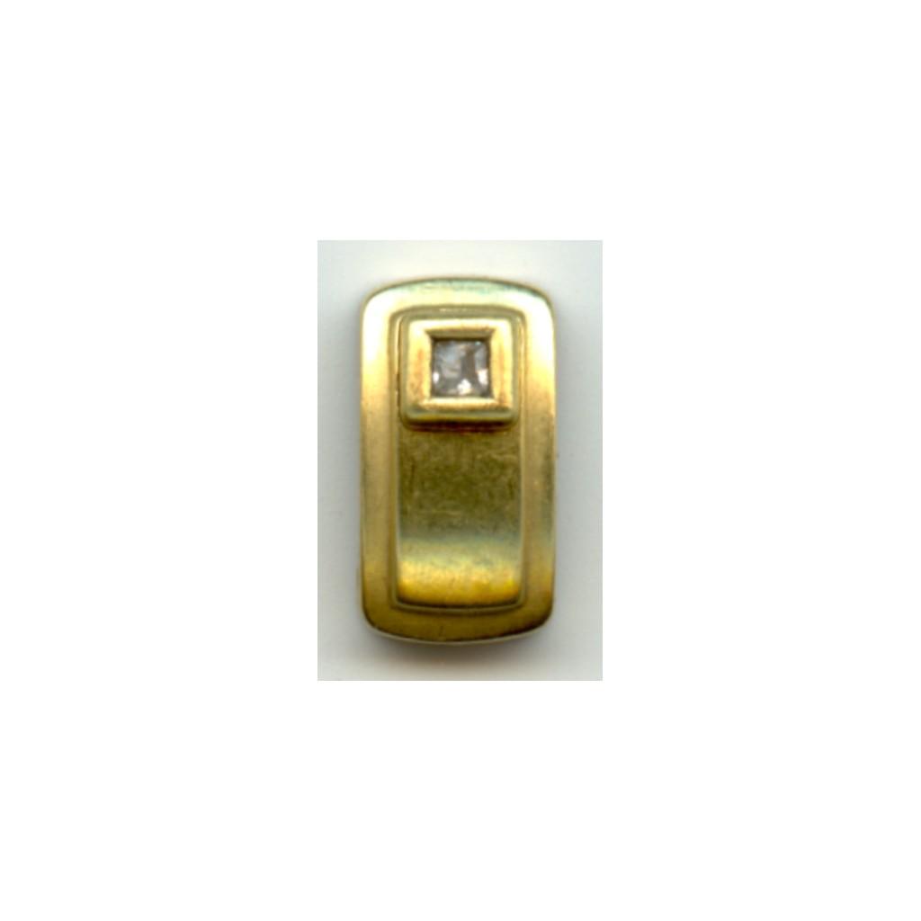 fornituras joyeria cordoba orlas oro mayorista ref. 750156