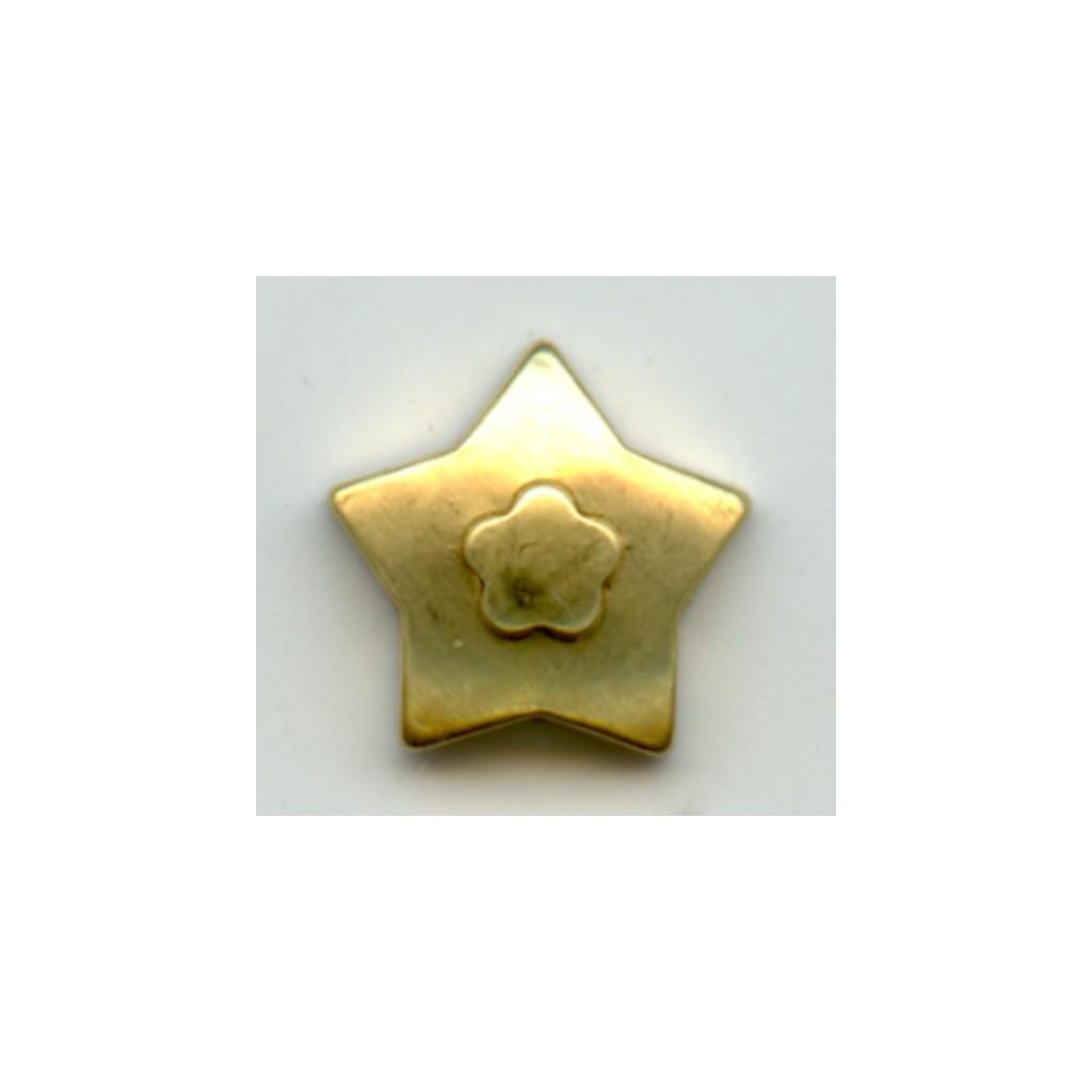 fornituras joyeria cordoba orlas oro mayorista ref. 750169