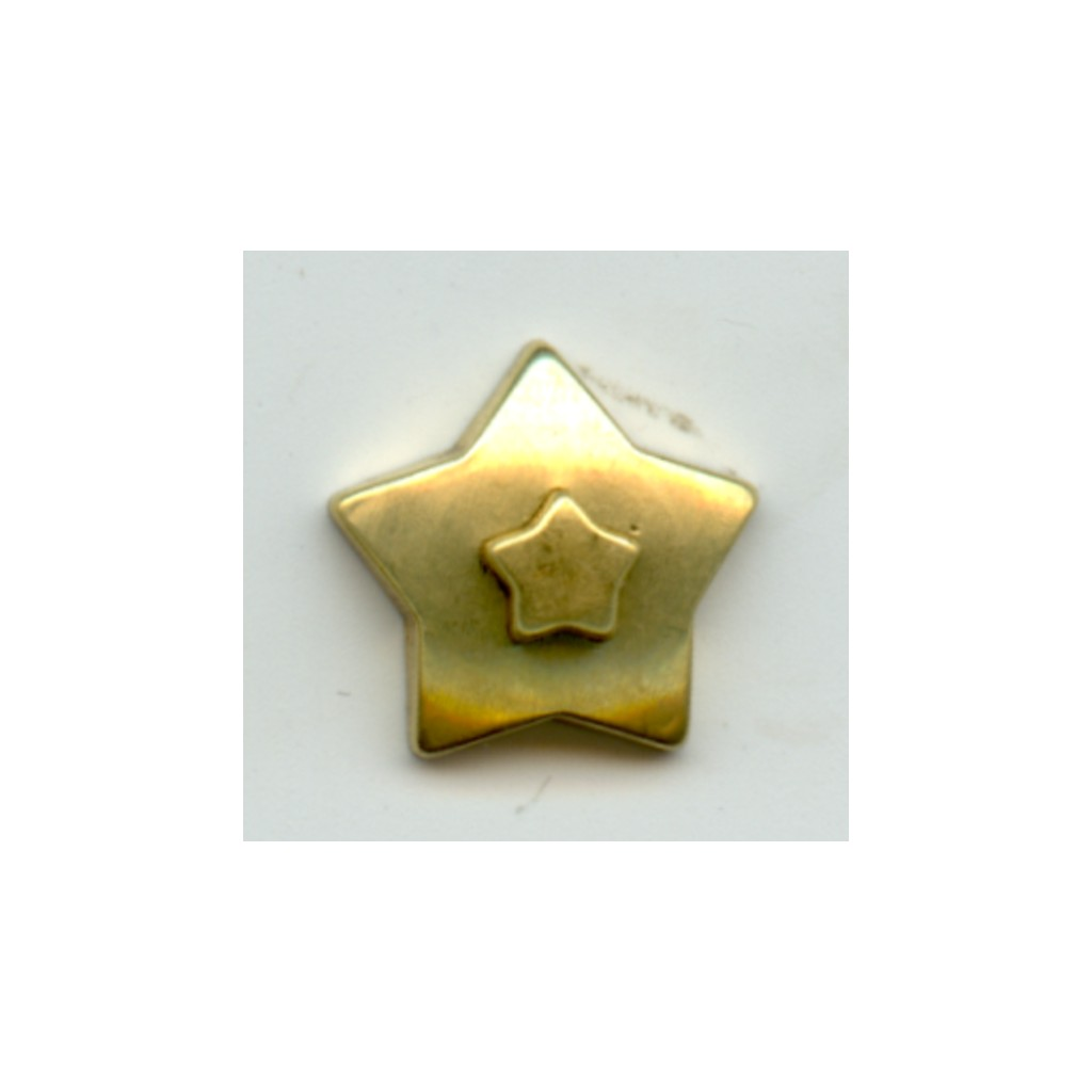fornituras joyeria cordoba orlas oro mayorista ref. 750170