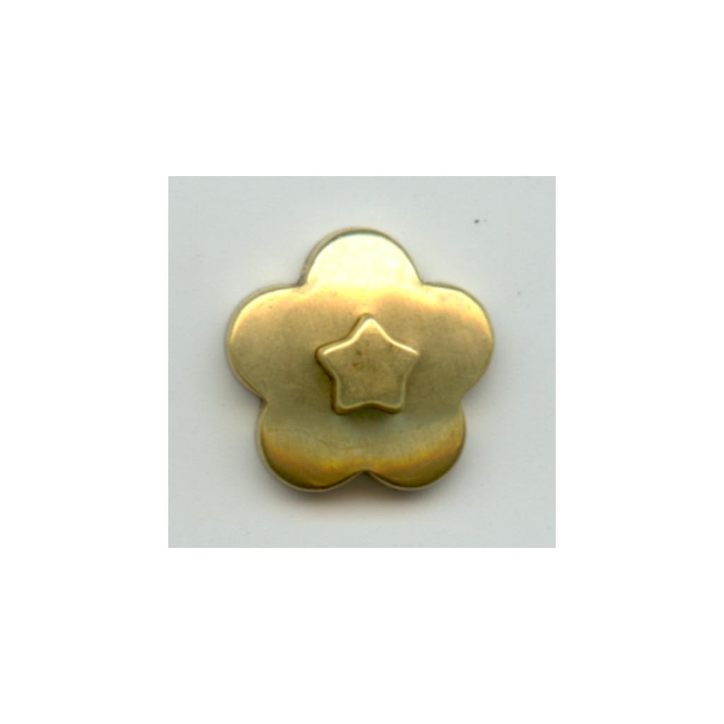 fornituras joyeria cordoba orlas oro mayorista ref. 750174