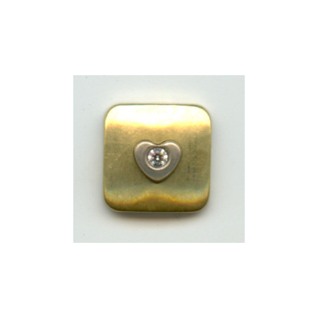 fornituras joyeria cordoba orlas oro mayorista ref. 750178