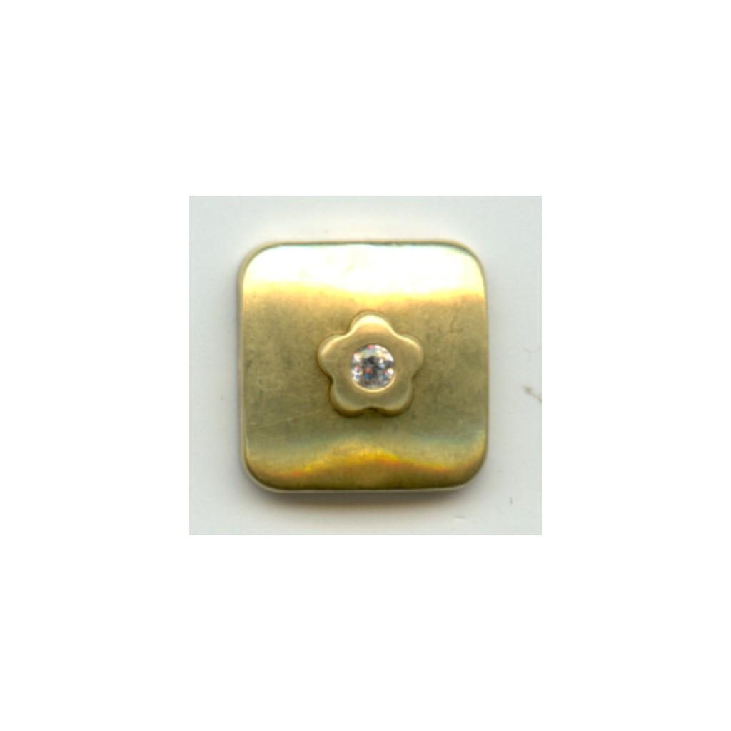 fornituras joyeria cordoba orlas oro mayorista ref. 750180