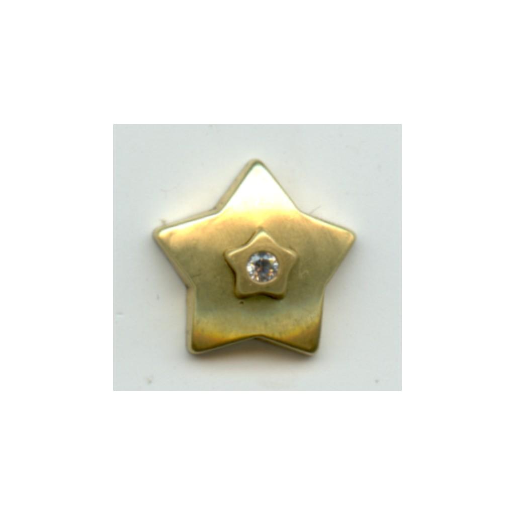 fornituras joyeria cordoba orlas oro mayorista ref. 750184
