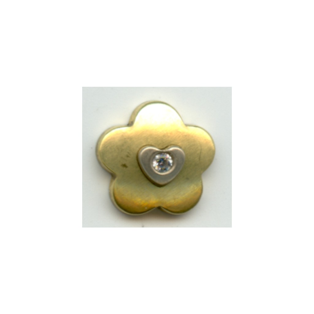 fornituras joyeria cordoba orlas oro mayorista ref. 750185