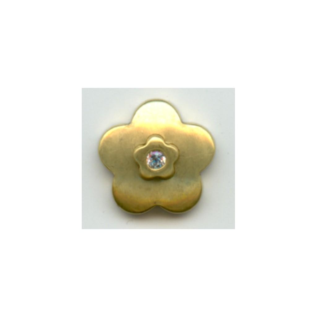 fornituras joyeria cordoba orlas oro mayorista ref. 750187
