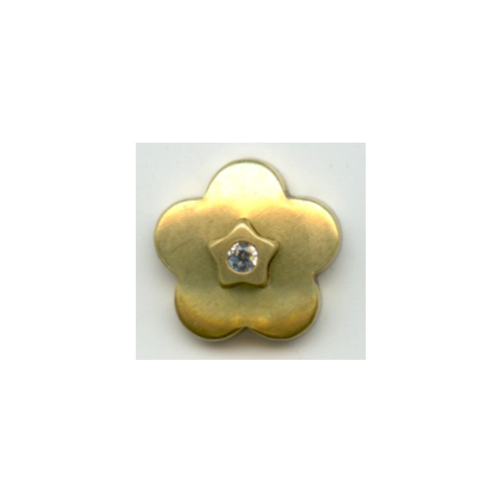 fornituras joyeria cordoba orlas oro mayorista ref. 750188