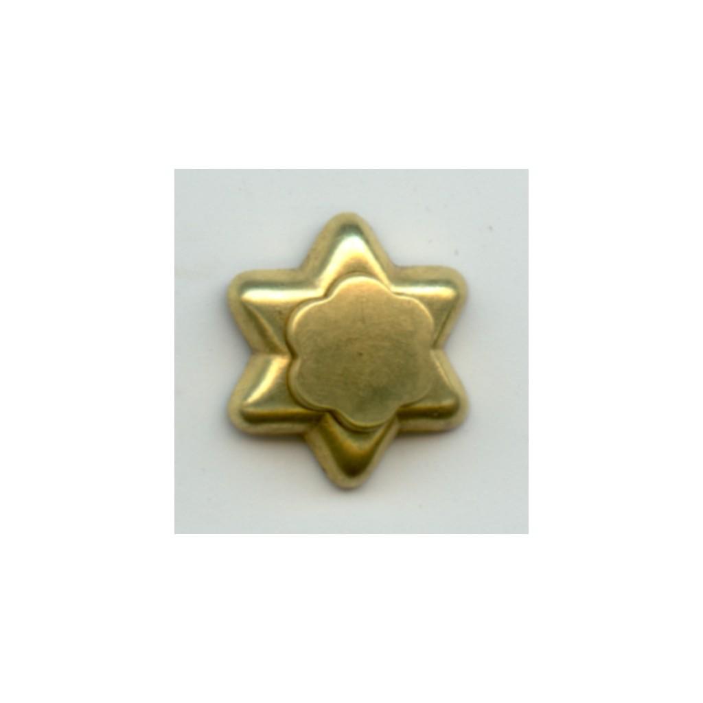 fornituras joyeria cordoba orlas oro mayorista ref. 750189