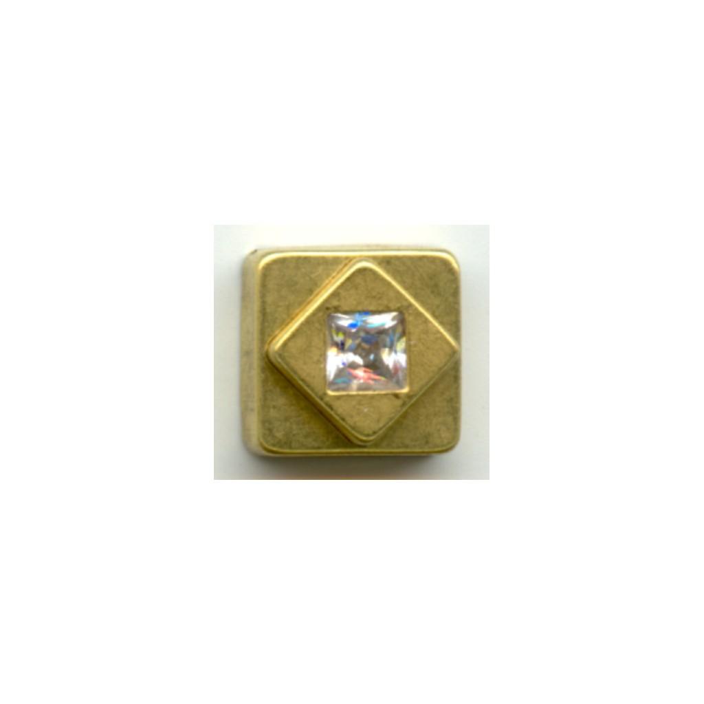 fornituras joyeria cordoba orlas oro mayorista ref. 750197