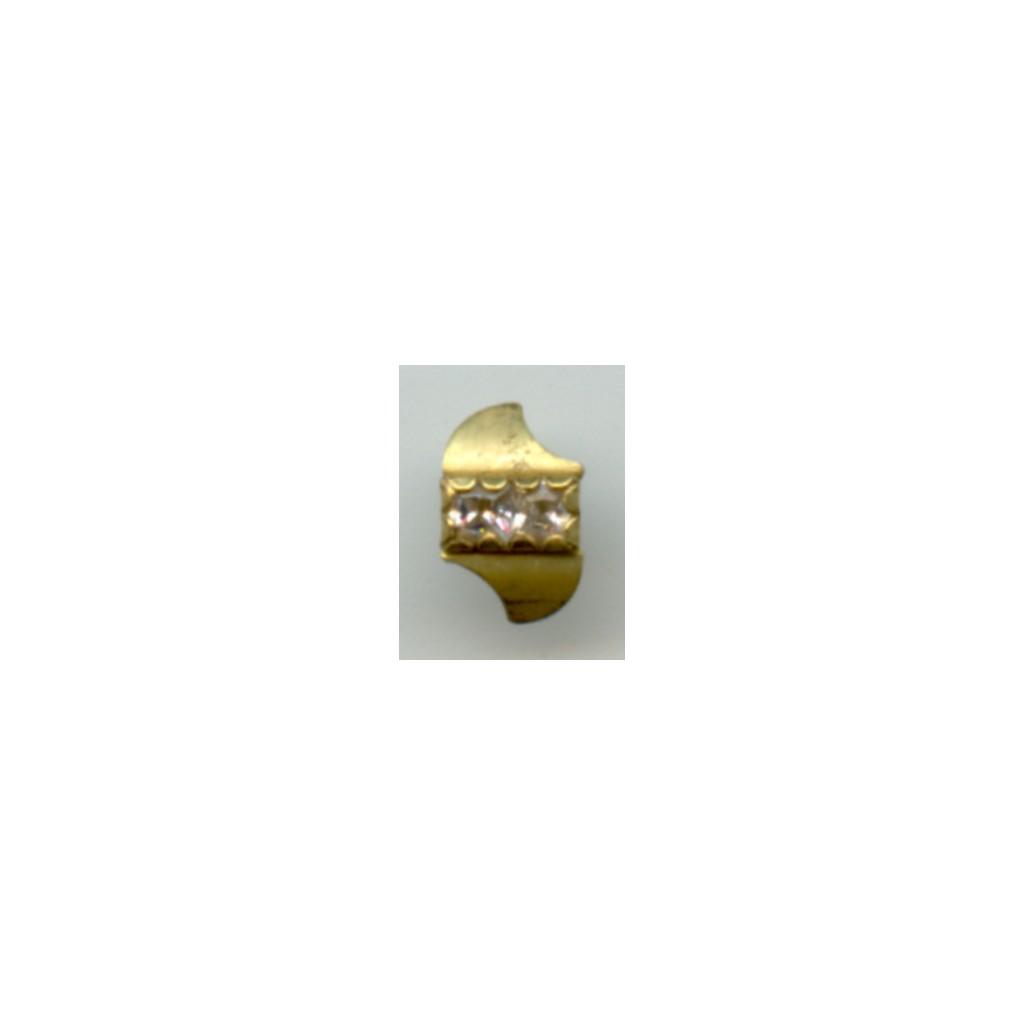 carril fornituras joyeria cordoba ref. 770017