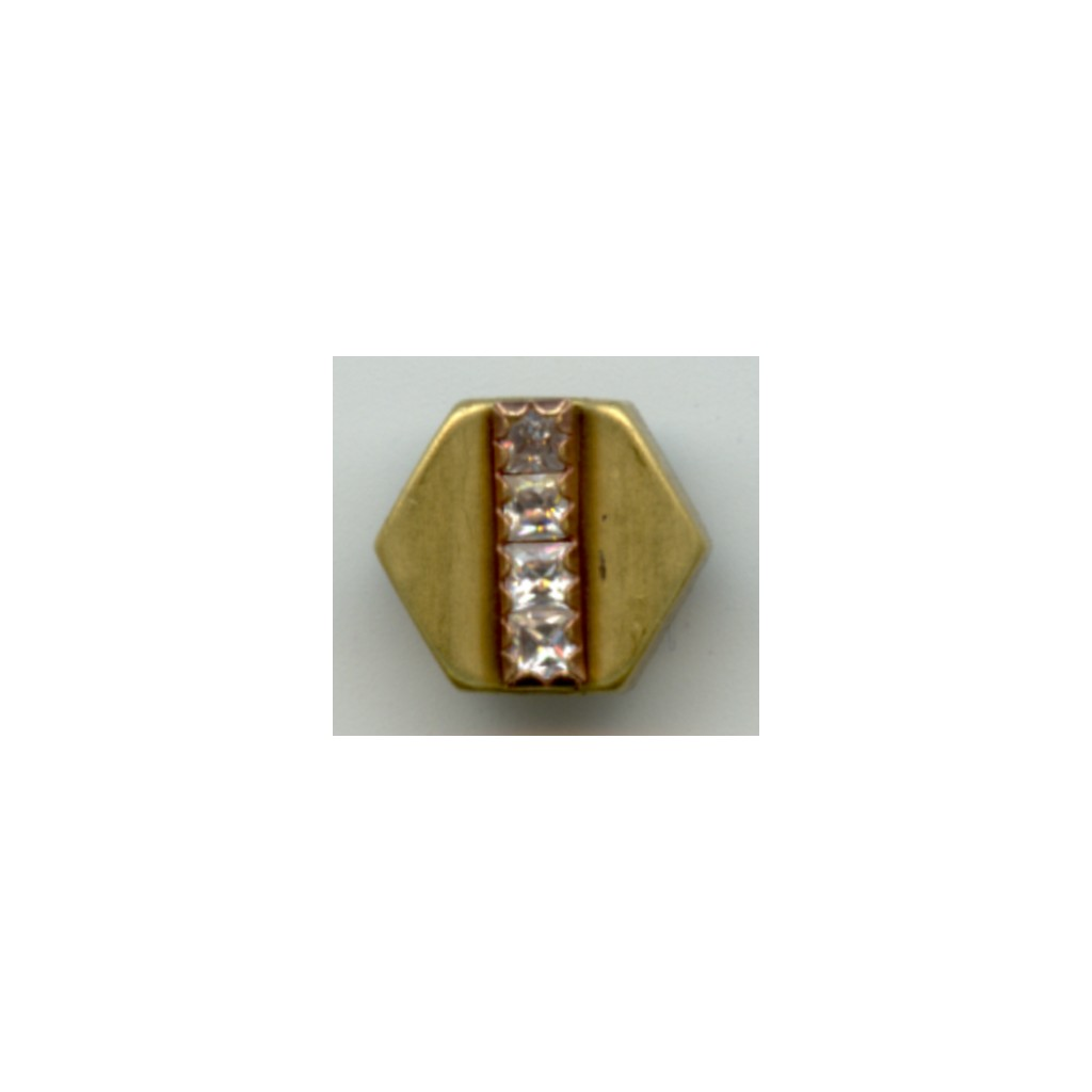carril fornituras joyeria cordoba ref. 770024