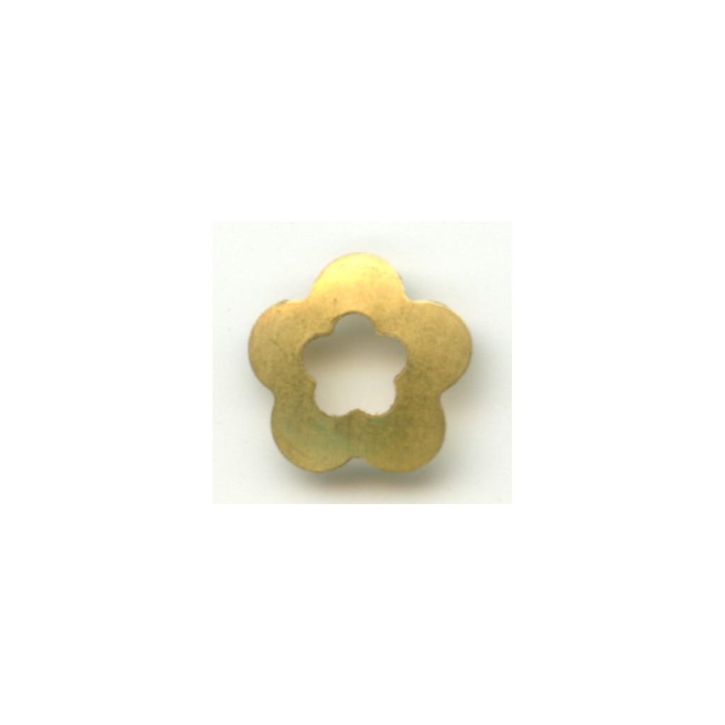 estampaciones para fornituras joyeria fabricante oro mayorista cordoba ref. 790008