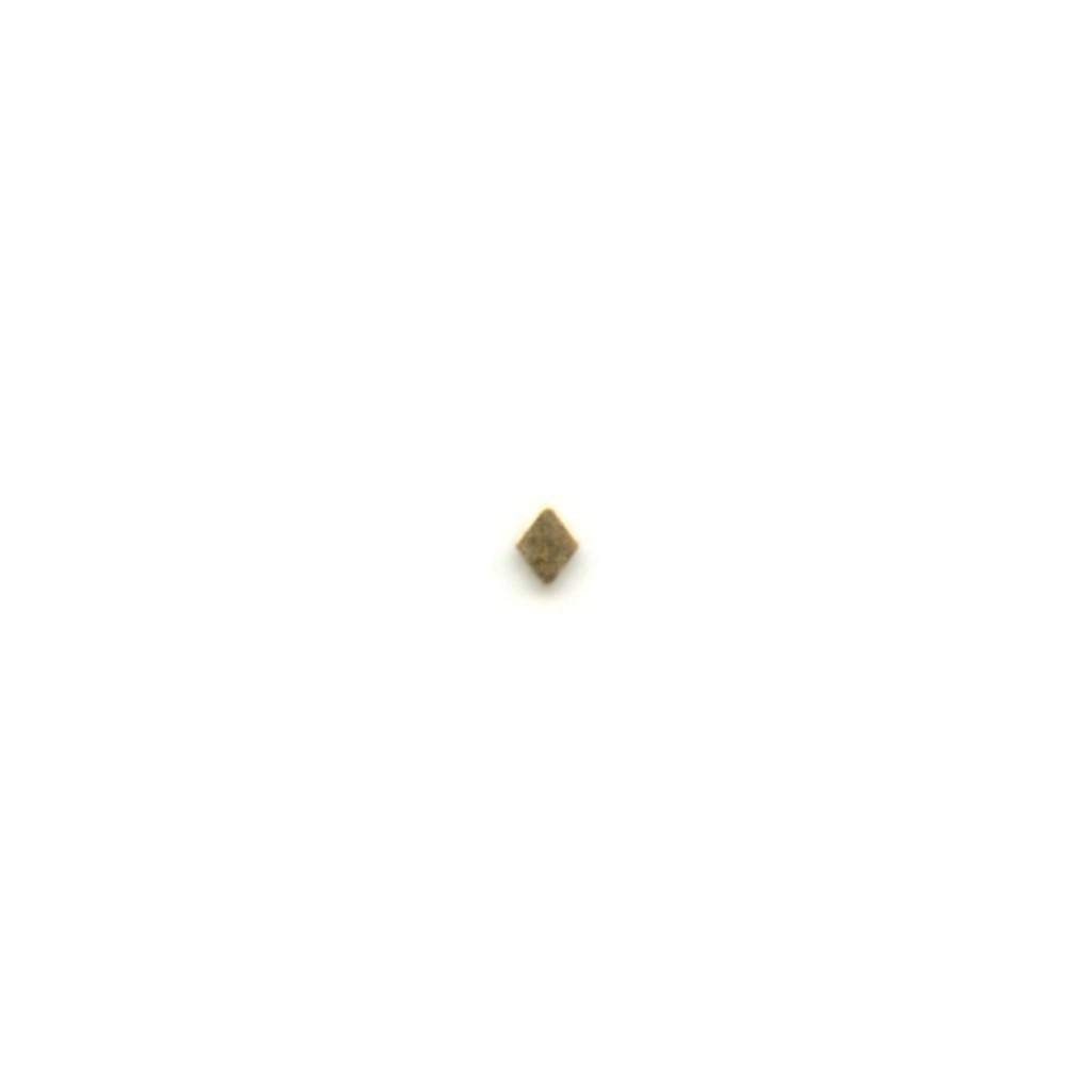 estampaciones para fornituras joyeria fabricante oro mayorista cordoba ref. 790024