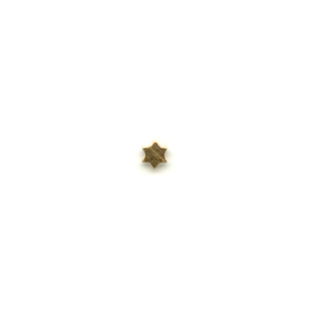 estampaciones para fornituras joyeria fabricante oro mayorista cordoba ref. 790026