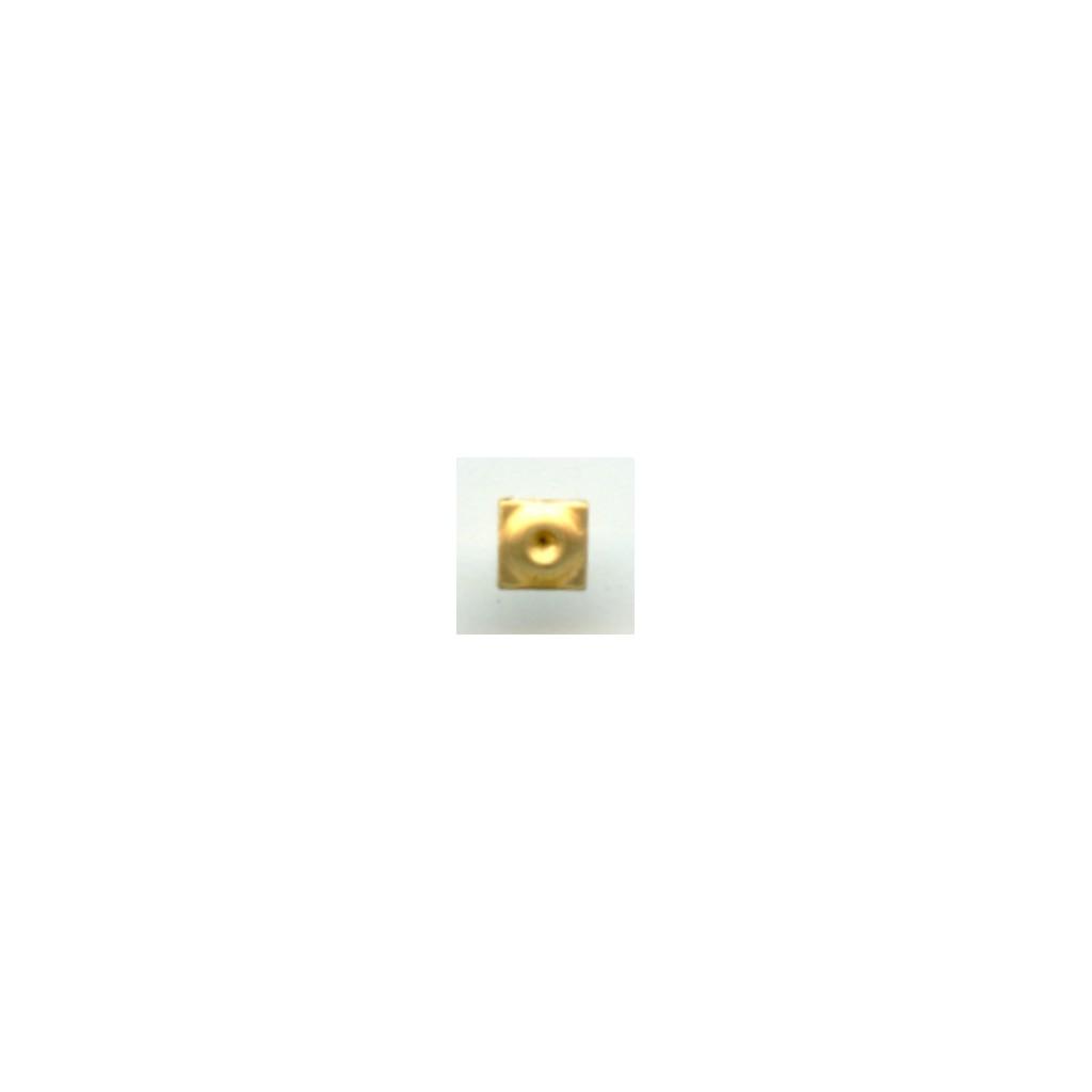estampaciones para fornituras joyeria fabricante oro mayorista cordoba ref. 810005